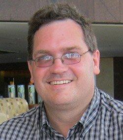 Frank Durgin