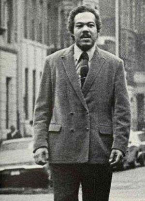 J. Max Bond Jr.