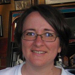 Nora Johnson