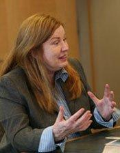 Marjorie Murphy, Professor of History