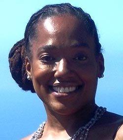 Nina Johnson