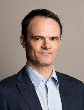 Dominic Tierney
