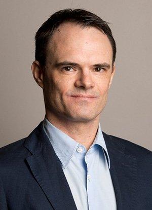 Professor Dominic Tierney