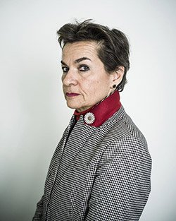 Christiana Figueres '79