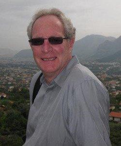 Robert Weinberg, Professor of History