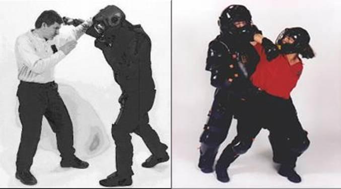 RAD Self Defense Courses :: Public Safety :: Swarthmore College
