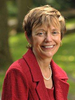 Rebecca S. Chopp, fourteenth president, served between 2009 and 2014