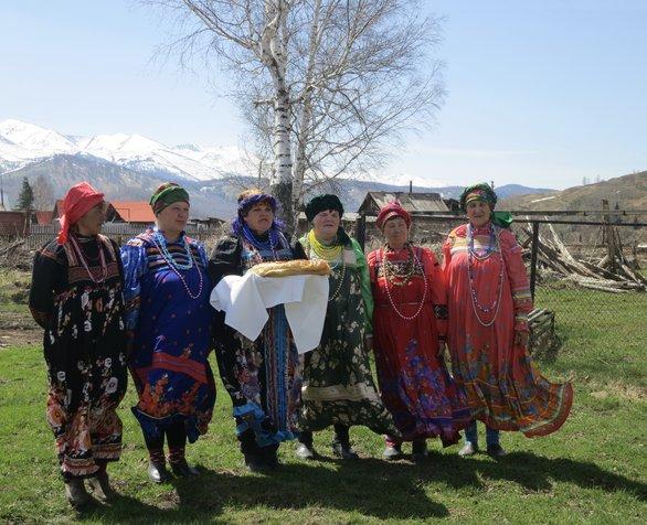 Poporechnoe, Kazakhstan