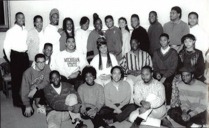 SASS, 1993