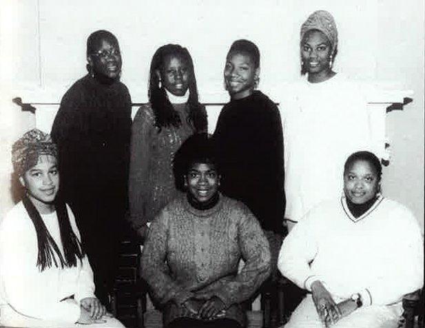 Sistahs members