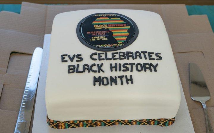 EVS Celebration