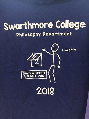 2018 shirt