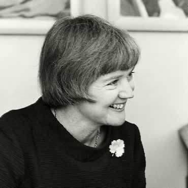 Helen F. North