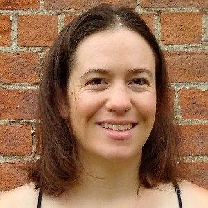 Carolyn Bauer