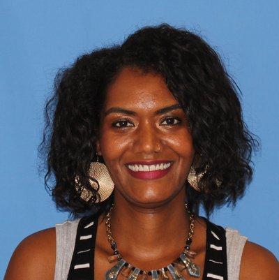 Imaani J. El-Burki, Ph.D.