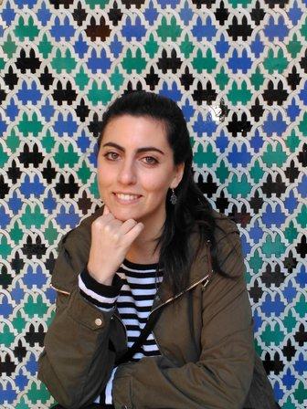 Beatriz Ramírez Canosa