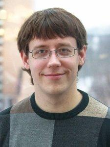 Bryce Wiedenbeck