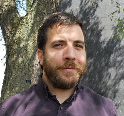 Joshua Brody
