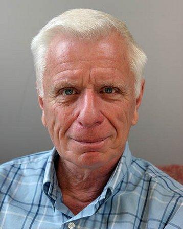 James Kurth