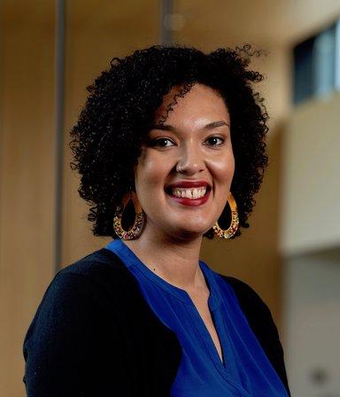 Krystal Klingenberg, PhD