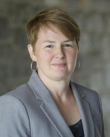 Lisa Meeden
