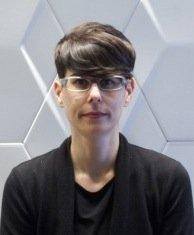 Rachel Buurma headshot
