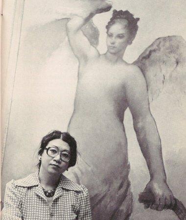 Kaori Kitao headshot