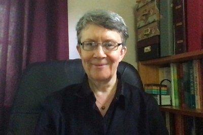 Professor Tamsin Lorraine