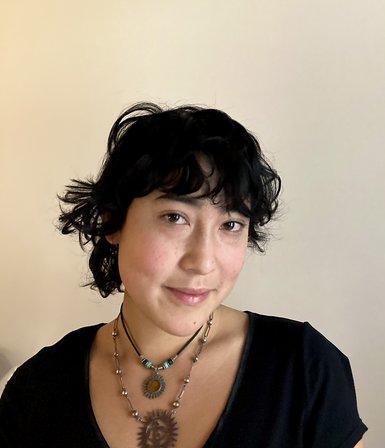 Tess Wei, Visiting Assistant Professor of Art