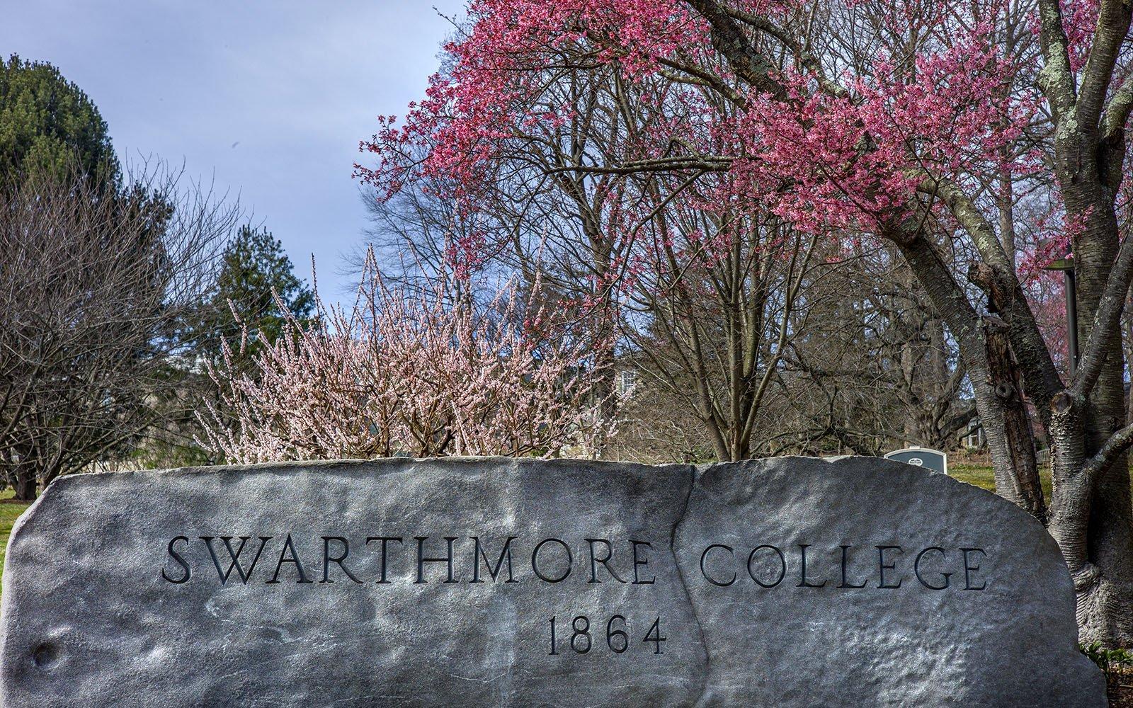 swarthmore stone