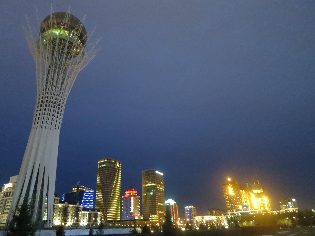 Astana, Kazakstan