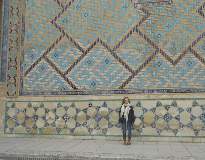 Turkestan, Kazakhstan