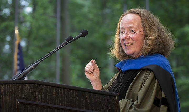 Rachel Merz