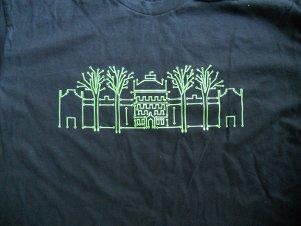 2015 shirt front: digital parrish