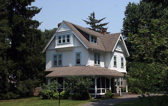 Kyle House photo