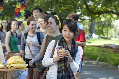 Swarthmore College