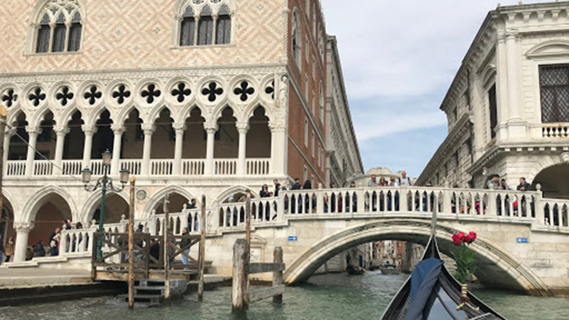 bridge in Italy