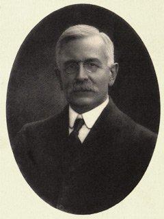 William W. Birdsall