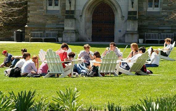 Academic Advising & Support :: Swarthmore College