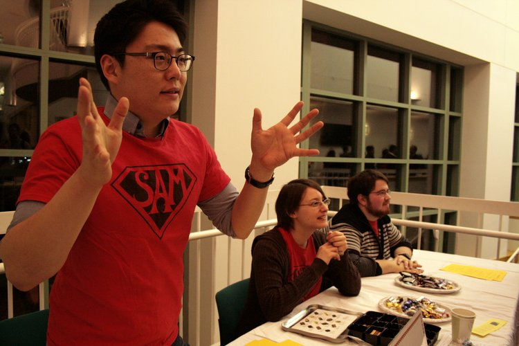 Student Academic Mentors