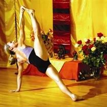 A Yoga Symposium: Practice in Body, Mind, and Spirit