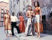 Concert: Imani Winds With Orchestra 2001