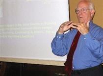 Silent No More: Testimonies of Deaf Holocaust Survivors.