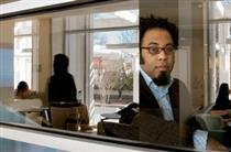 Kevin Young Poetry Reading