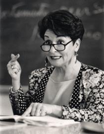 A Tango-Style Tribute to Joan Friedman
