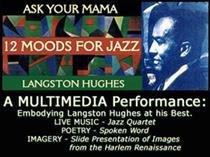 Langston Hughes Jazz Project