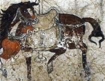 How Ma Zhiyuan Found His Way Onto a Yuan Dynasty Tomb Wall