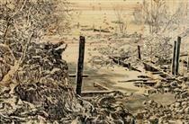 Artist's Lecture: Orit Hofshi