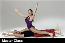 Jane Comfort and Company - Master Class