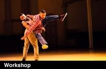 Kyle Abraham / Abraham.In.Motion - Dance as Identity Workshop